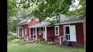 Almanzo Wilder Homestead: A Step Back In Time