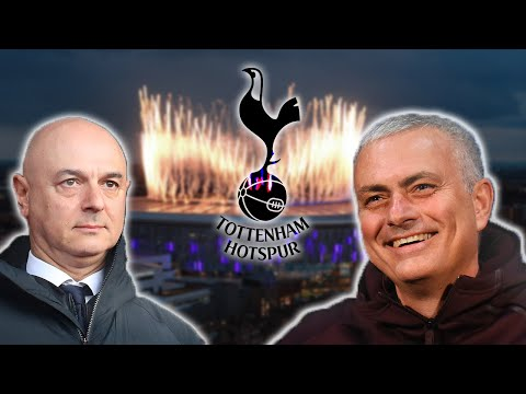 Levy screws club for £5m as Tottenham use insider info to seal deal