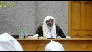 Шейх Салих Магамисий о сериале Умар ибн Хаттаб
