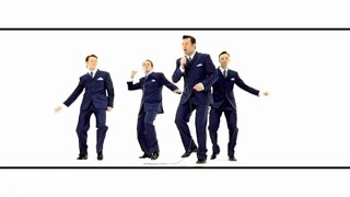 Watch Human Nature Dancing In The Street video