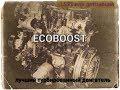 Экобуст 1,5 литра/Ecoboost/Масляной ванны тут нет!