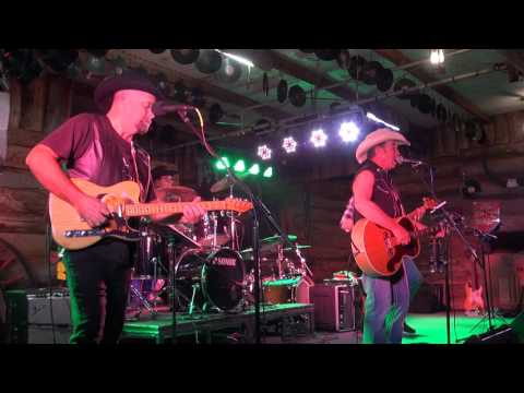 billy higginson and the pale moon riders show 4 boyup brook country music 2016