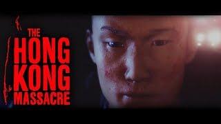 The Hong Kong Massacre - Epic Gameplay Showcase - Hotline Miami Meets Max Payne - PC