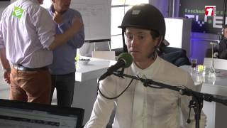 Military Boekelo Enschede 2014 interview Thomas Carlile