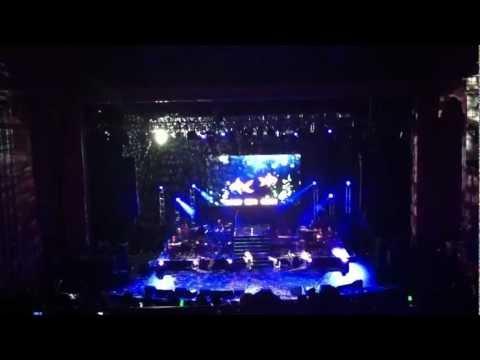 Fish Leong London Concert- Qing Ge