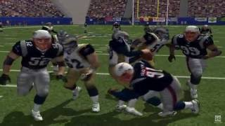 Madden NFL 2002 PS2 Gameplay HD