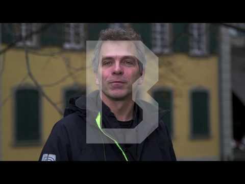 Beethoven Moves - Saludos de Dirk Kaftan del Beethoven Orchester Bonn a Colombia