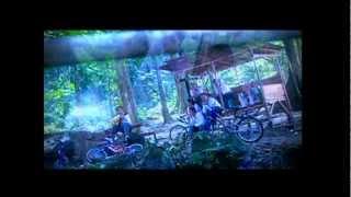 Cinta Melayang-layang & Demi Masa (Dalam koleksi filem Boboy the movie)