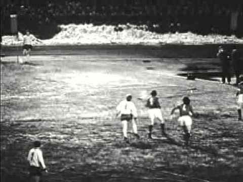 Кубок Чемпионов 1975-1976. Динамо (Киев, СССР) - Сент-Етьенн (Франция)