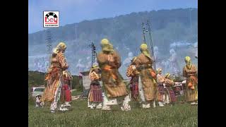 Yöresel Şenlikler.2-Sinop Halk Oyunları Ekibi-Derelerde Kuşburnu - Yöresel Şenlikler.2-Sinop Halk Oyunları Ekibi-Derelerde Kuşburnu(Bey Plak)