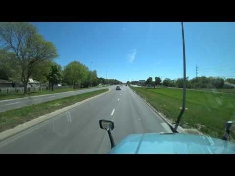 3614 Lincoln, Nebraska