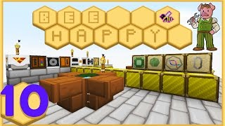Download Minecraft: Bee Happy - #10 - Moving Things Around
