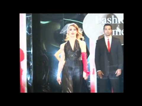 City Center Doha, Fashion Collection 2008 2010