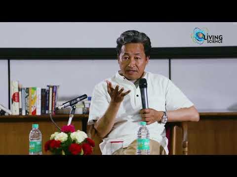 Mr Sonam Wangchuck-  Part 01