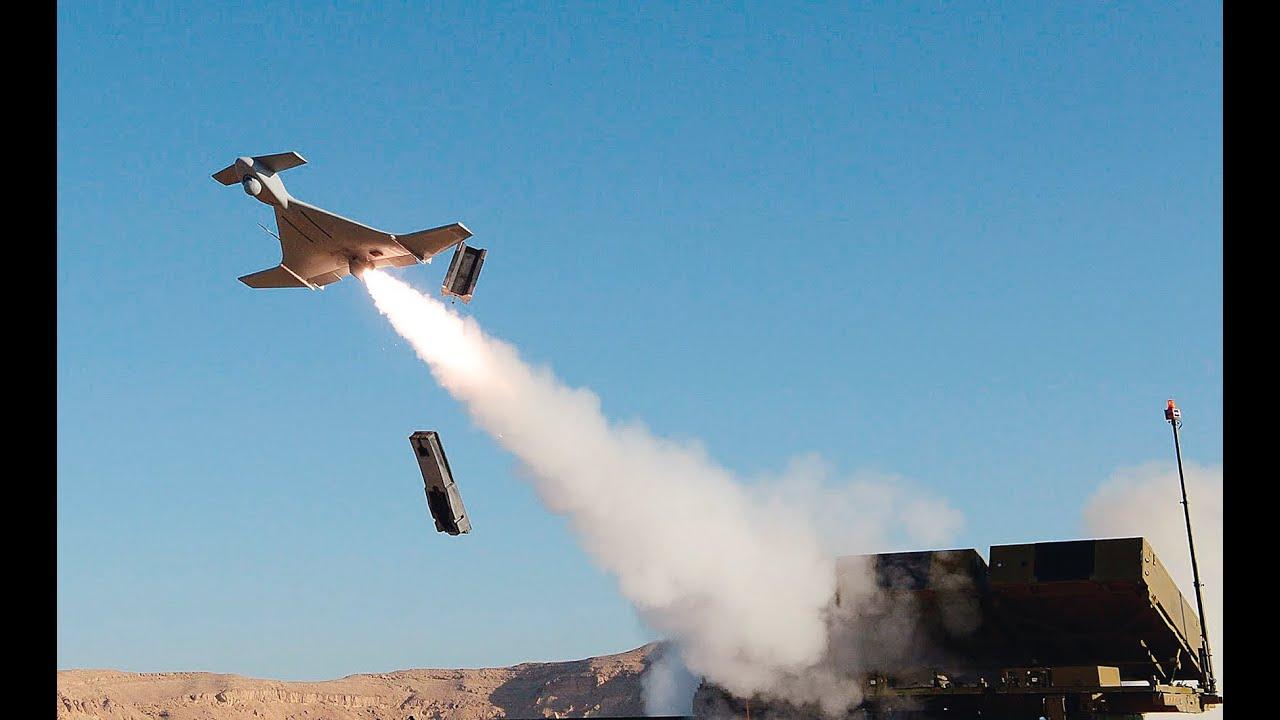 Оружие будущего. Новое оружие Израиля. Новейшие израильские разработки и военные технологии