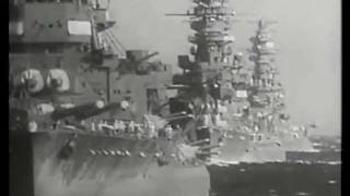 在りし日の日本海軍。やはり、海軍あっての日本だったと思います。曲は...