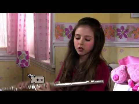 Zeke And Luther - Skate Camp Clip 1