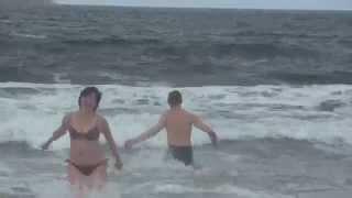 видео Северный океан