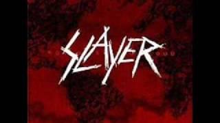 Slayer - Snuff