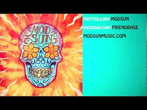 Mod Sun - Happy As Fuck (feat. Pat Brown) (LYRIC VIDEO)