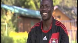 FIFA Futbol Mundial: The Football Club Social Alliance