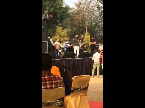 Sippy Gill live Show