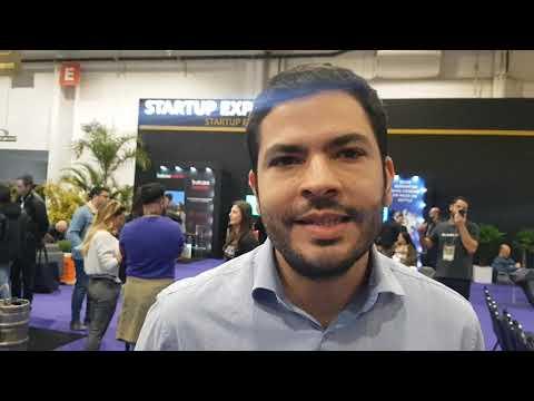 Palco Startup Expo, com curadoria STARTUPI, é destaque no Fórum E-Commerce Brasil 2019