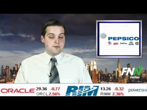PepsiCo Changing Executive Line-Up To Promote Growth