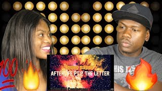 Young Pappy - Afterlife Pt 2 REACTION