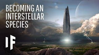 What If Humanity Became an Interstellar Species?