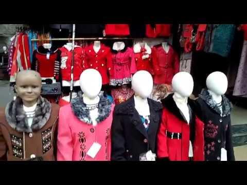 c24d509ef جولة فى سوق الملابس بالمنصورة - YouTube