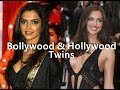 Bollywood and Hollywood Actors Look Like Same Smile More