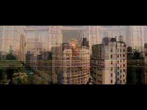 ENCHANTED - Trailer