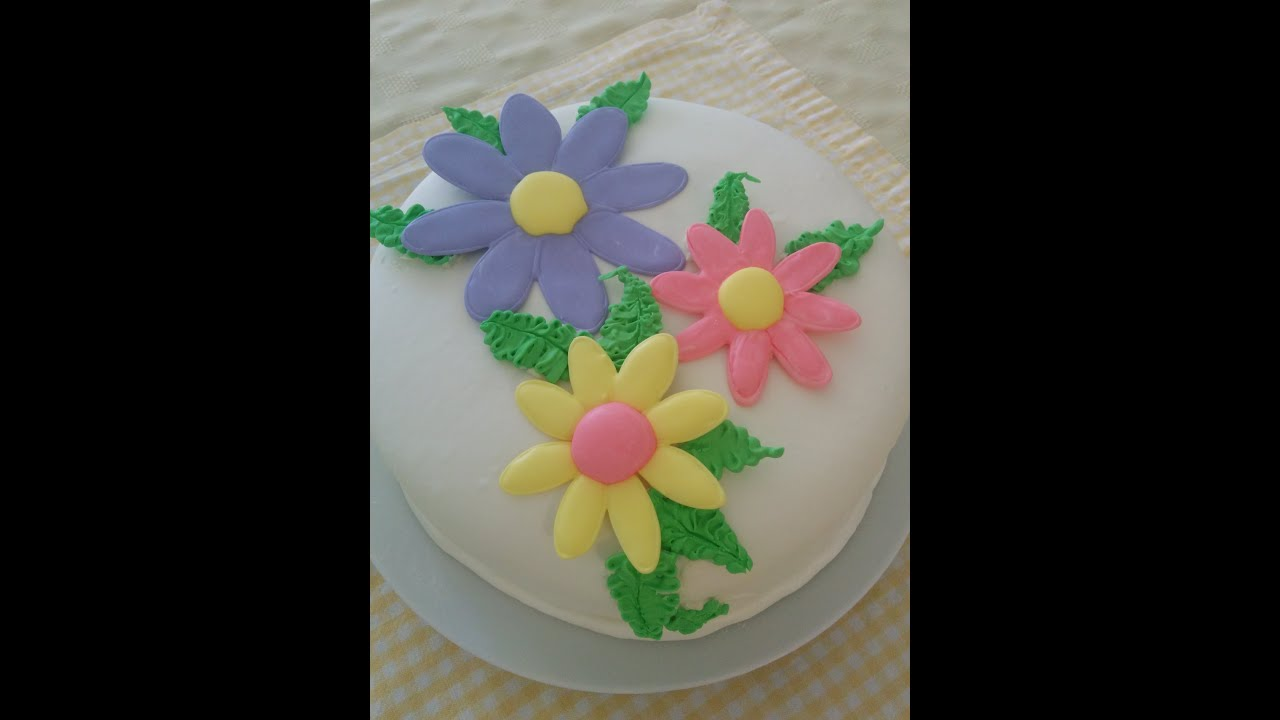 recipe: royal icing recipe for piping on fondant [20]