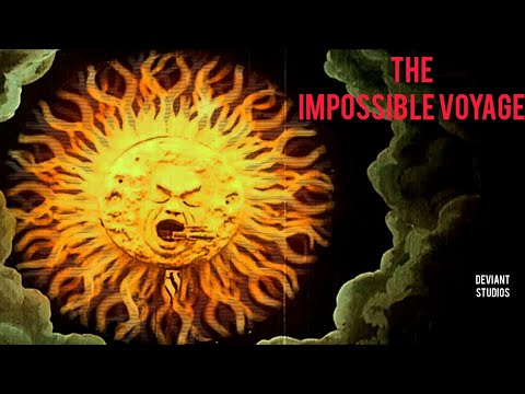 The Impossible Voyage (1904) HD