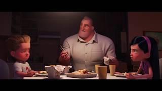 INCREDIBLES 2  Siblings Day  Trailer 2018 Disney Movie HD   YouTube