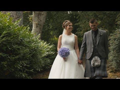 Lorie & James | Wedding Film | The Chester Hotel | Aberdeen | Scotland