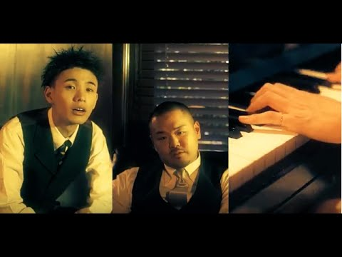 "C.O.S.A. × KID FRESINO ""Swing at somewhere feat. コトリンゴ (Prod by jjj)"""