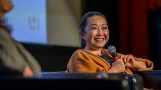 THE FAREWELL QA with writerdirector Lulu Wang  Austin Film Society