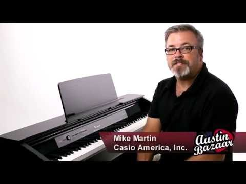 Casio Privia PX-860 Digital Piano | Review | Austin Bazaar