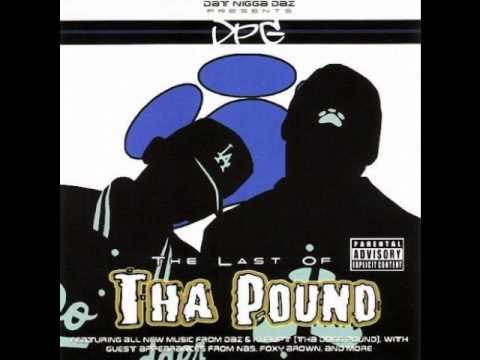 Tha Dogg Pound - What Tha People Say mp3