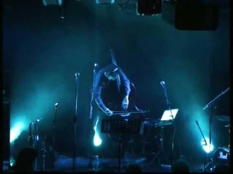"Solo bass arrangement for Charlie Haden's ""Silence""."