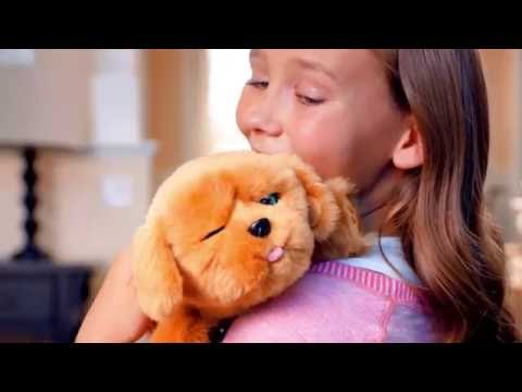 Little Live Pets Snuggles My Dream Puppy 30s TVC