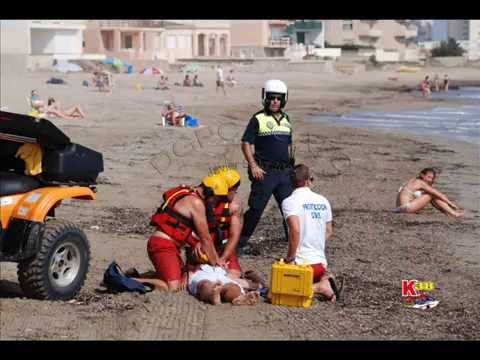 Cartagena Council Beach Lifeguard Service