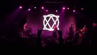 Dead Boys Girlfriend - Rubber Heart live @ Sentrum, Kyiv, UA (23-04-2015)