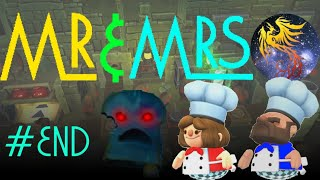 The End of the Unbread | Overcooked! 2 #9 - Mr. & Mrs. Phoenix