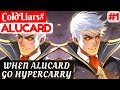 When Alucard Go Hypercarry    ColdLiars  Alucard Gameplay and Build  1