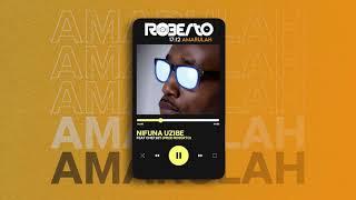 Roberto - Nifuna Uzibe ft Chef187 (Official Audio)