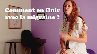 LA PAROLE EST D'OR - Comment en finir avec la migraine ? (Jennifer Darnet - Ostéopathe)