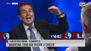 Luis Novaresio - LNE - Programa completo (07/11/19)